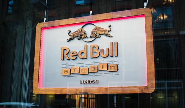 NormalNotNovelty - Evening workshops at Red Bull Studios London [UK]