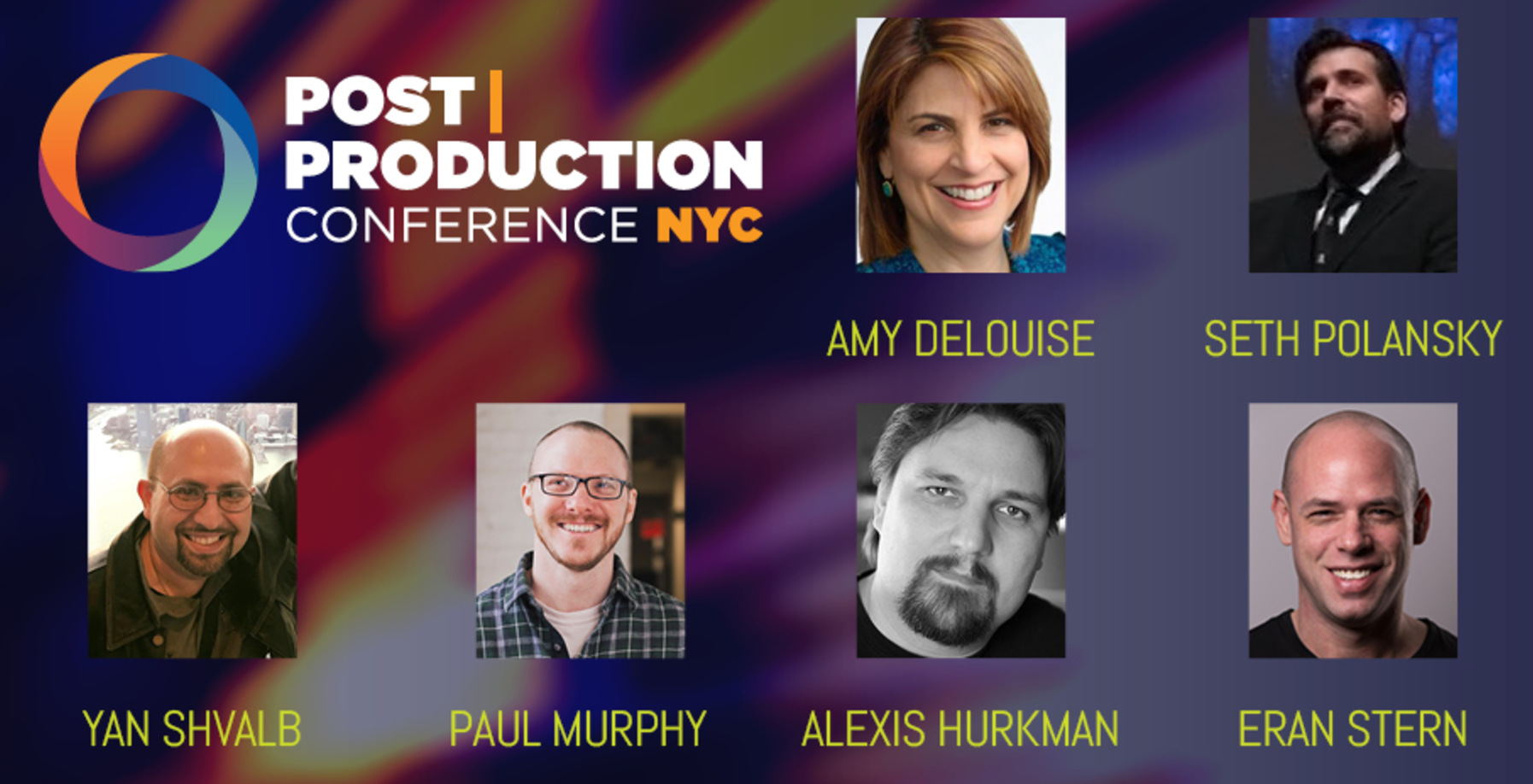 NYC - NEW YORK POST|PRODUCTION CONFERENCE @ NAB Show 2017 @ JAVITS CONVENTION CENTER | New York | New York | United States