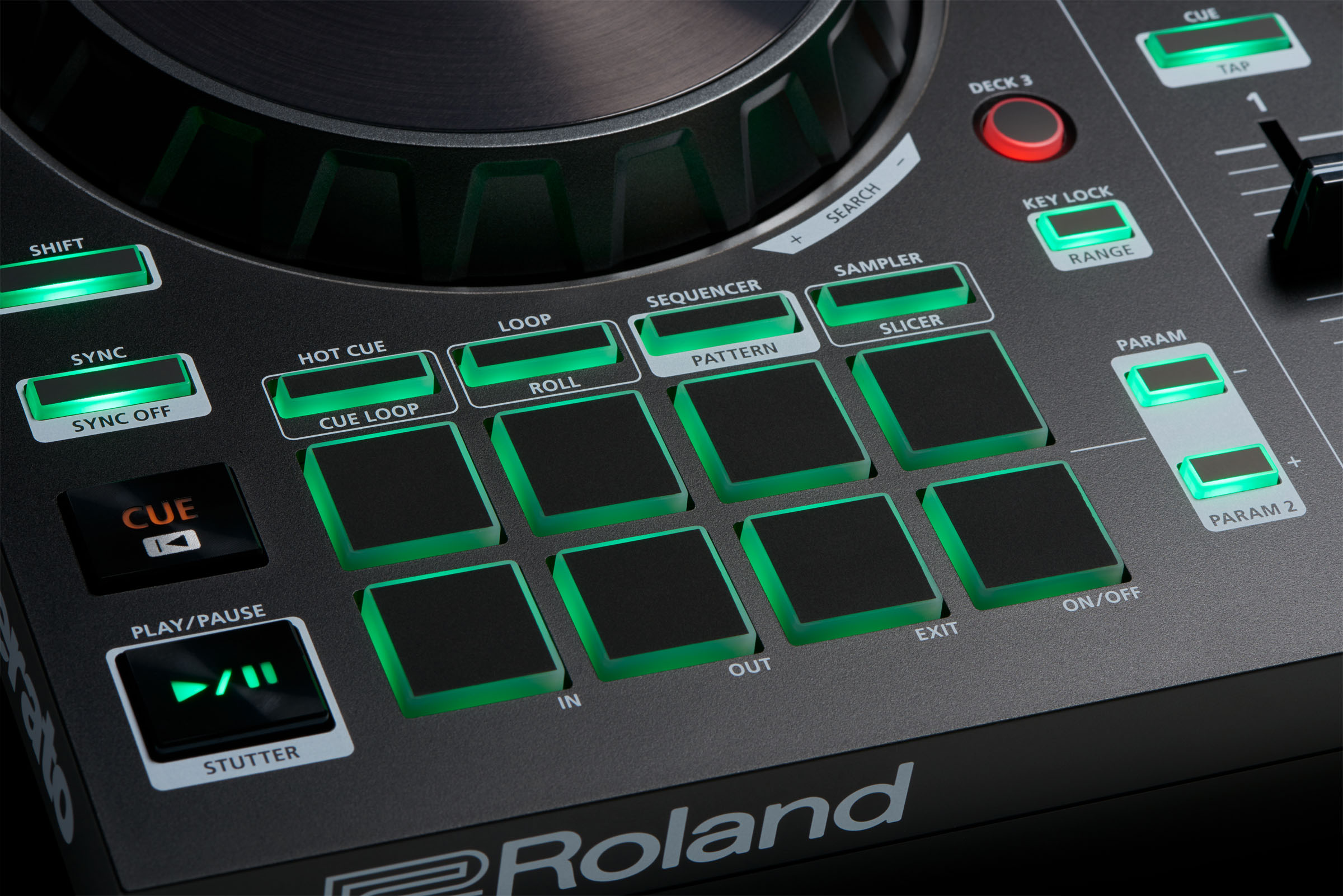 Roland DJ and BPM Supreme Announce Fall U.S. Tour