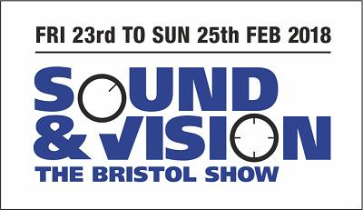 Sound & Vision - The Bristol Show
