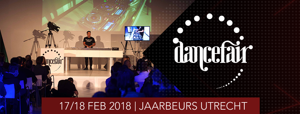 Dancefair 2018 [EU]