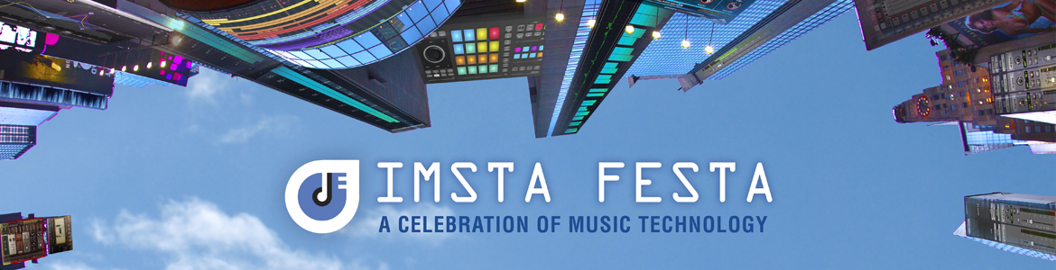 IMSTA FESTA 2019 (Worldwide)