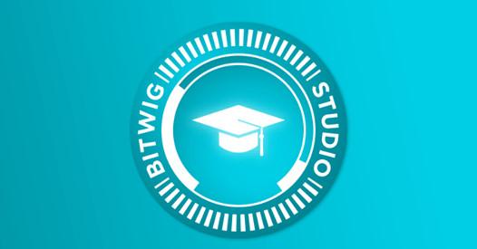 Bitwig Certified Training