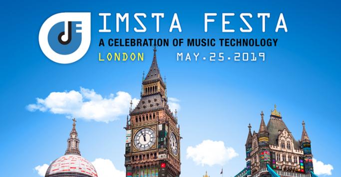IMSTA FESTA London 2019