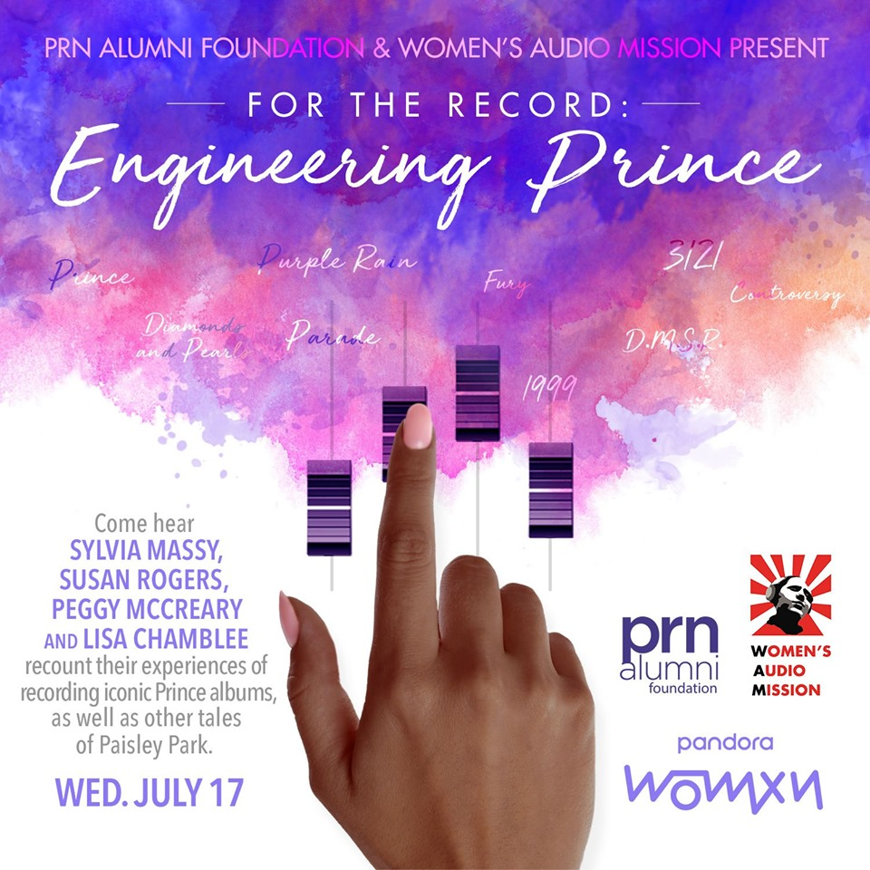 Engineering Prince